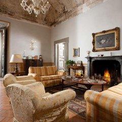 Отель Parkhotel Villa Grazioli Италия, Гроттаферрата - - забронировать отель Parkhotel Villa Grazioli, цены и фото номеров интерьер отеля