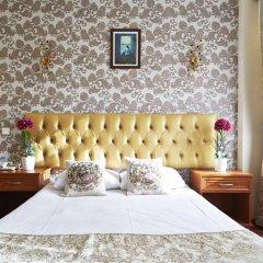Stone Hotel Istanbul сейф в номере