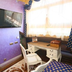 Гостиница Buen Retiro удобства в номере фото 2