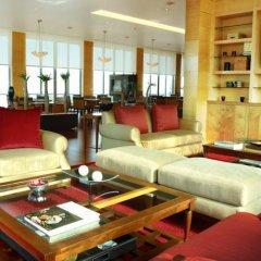 Mexico City Marriott Reforma Hotel интерьер отеля фото 4