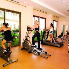 Novum Garden Side Hotel фитнесс-зал фото 4