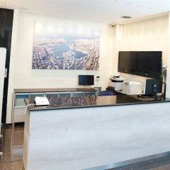 Отель Piraeus Dream интерьер отеля фото 2