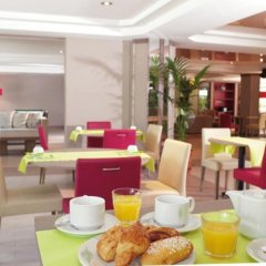 Отель Residence les Agapanthes питание фото 3