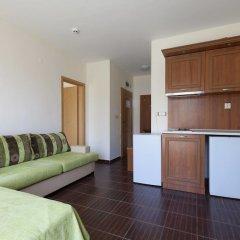 Апартаменты One Bedroom Apartment with Large Balcony комната для гостей фото 4