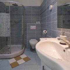 Апартаменты Downtown Apartments Prague ванная фото 2