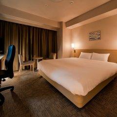 Отель Daiwa Roynet Hotel Hakata-Gion Япония, Хаката - отзывы, цены и фото номеров - забронировать отель Daiwa Roynet Hotel Hakata-Gion онлайн сейф в номере