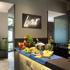 Отель Lombardia Италия, Милан - 1 отзыв об отеле, цены и фото номеров - забронировать отель Lombardia онлайн комната для гостей