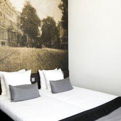 Отель Hampshire Hotel - Lancaster Amsterdam Нидерланды, Амстердам - 14 отзывов об отеле, цены и фото номеров - забронировать отель Hampshire Hotel - Lancaster Amsterdam онлайн вид на фасад фото 2