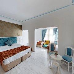 Urcu Турция, Анталья - отзывы, цены и фото номеров - забронировать отель Urcu онлайн комната для гостей фото 4
