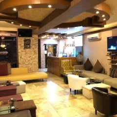 Mass Paradise Hotel интерьер отеля фото 3