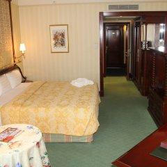 Отель City Palace комната для гостей
