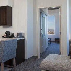H Hotel Los Angeles, Curio Collection by Hilton в номере