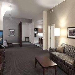 Отель Le Square Phillips Hotel And Suites Канада, Монреаль - отзывы, цены и фото номеров - забронировать отель Le Square Phillips Hotel And Suites онлайн комната для гостей фото 4
