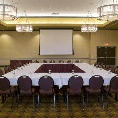 Отель Embassy Suites Columbus-Airport Колумбус помещение для мероприятий фото 2