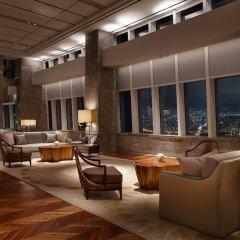 Отель Signiel Seoul интерьер отеля фото 4
