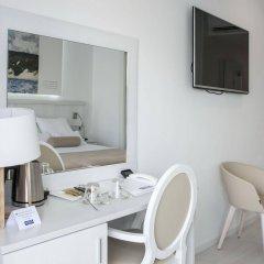 Отель Villa Luz Family Gourmet All Exclusive удобства в номере
