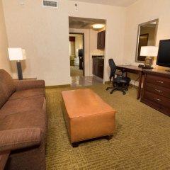 Отель Drury Inn & Suites Columbus Convention Center удобства в номере фото 2