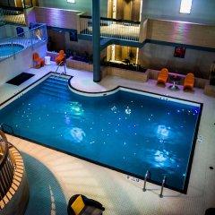 Отель Best Western Village Park Inn Канада, Калгари - отзывы, цены и фото номеров - забронировать отель Best Western Village Park Inn онлайн бассейн фото 2