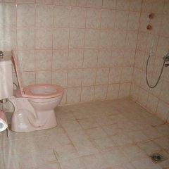 Ihlara Akar Hotel Селиме ванная