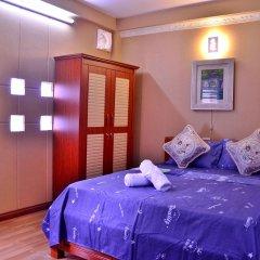 Отель Mia House Hanoi Central комната для гостей фото 5