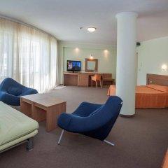 Отель JERAVI Солнечный берег комната для гостей