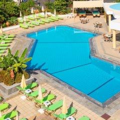 Hotel Malia Holidays бассейн фото 2