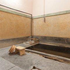 Отель Kiya Ryokan Япония, Мисаса - отзывы, цены и фото номеров - забронировать отель Kiya Ryokan онлайн бассейн фото 2