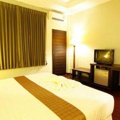 Отель Orange Tree House Таиланд, Краби - отзывы, цены и фото номеров - забронировать отель Orange Tree House онлайн комната для гостей фото 3