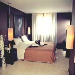 Отель Dune Болгария, Солнечный берег - отзывы, цены и фото номеров - забронировать отель Dune онлайн комната для гостей фото 2