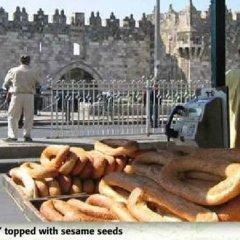 Olive Tree Hotel Израиль, Иерусалим - отзывы, цены и фото номеров - забронировать отель Olive Tree Hotel онлайн
