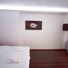 Гостиница Панно Кастро комната для гостей фото 5