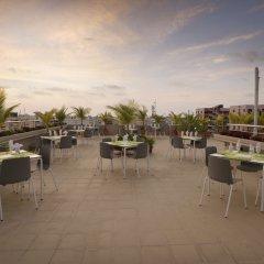 Отель Champa Central Hotel Мальдивы, Северный атолл Мале - отзывы, цены и фото номеров - забронировать отель Champa Central Hotel онлайн фото 12