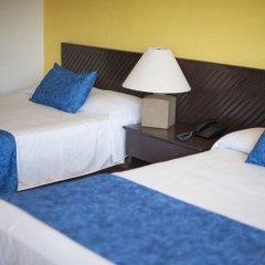 Отель San Marino комната для гостей