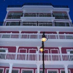 Апартаменты Roel Residence Apartments Свети Влас фото 8