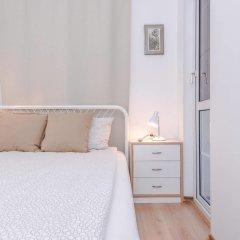 Отель FM Premium 2-BDR Apartment - Eleganto Болгария, София - отзывы, цены и фото номеров - забронировать отель FM Premium 2-BDR Apartment - Eleganto онлайн комната для гостей фото 5