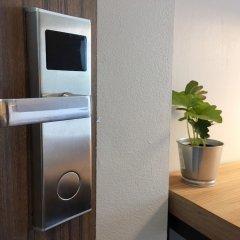 Отель VILLA23 Residence Таиланд, Бангкок - отзывы, цены и фото номеров - забронировать отель VILLA23 Residence онлайн сейф в номере