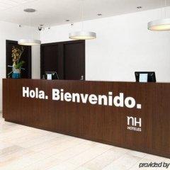 Отель Nh Amersfoort интерьер отеля фото 3