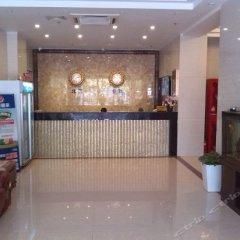 Tiantian Business Hostel интерьер отеля фото 4