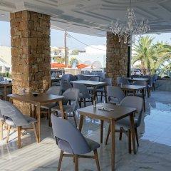 Отель Agnes Deluxe Греция, Пефкохори - отзывы, цены и фото номеров - забронировать отель Agnes Deluxe онлайн питание