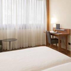 AC Hotel Genova by Marriott Генуя удобства в номере