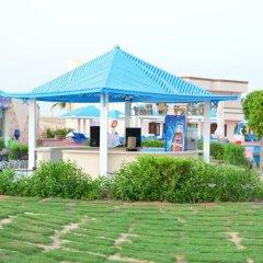 Отель Bella Rose Aqua Park Beach Resort фото 7