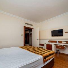 Transatlantik Hotel & Spa Кемер сейф в номере