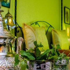 Отель Le Petit Riad Марокко, Уарзазат - отзывы, цены и фото номеров - забронировать отель Le Petit Riad онлайн в номере