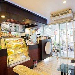 Отель Four Sons Place Таиланд, Бангкок - отзывы, цены и фото номеров - забронировать отель Four Sons Place онлайн питание фото 2