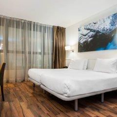 Отель Exe Prisma Hotel Андорра, Эскальдес-Энгордань - отзывы, цены и фото номеров - забронировать отель Exe Prisma Hotel онлайн комната для гостей фото 4