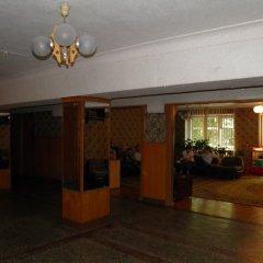 Гостиница Витязь интерьер отеля фото 2