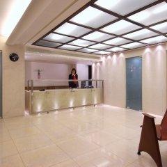 Atrion Hotel интерьер отеля фото 3