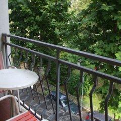 Hotel Alabama балкон
