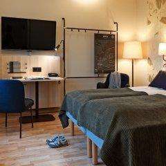 Отель Scandic Kokstad комната для гостей фото 4
