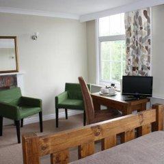 Отель Holmwood House Йорк комната для гостей фото 4
